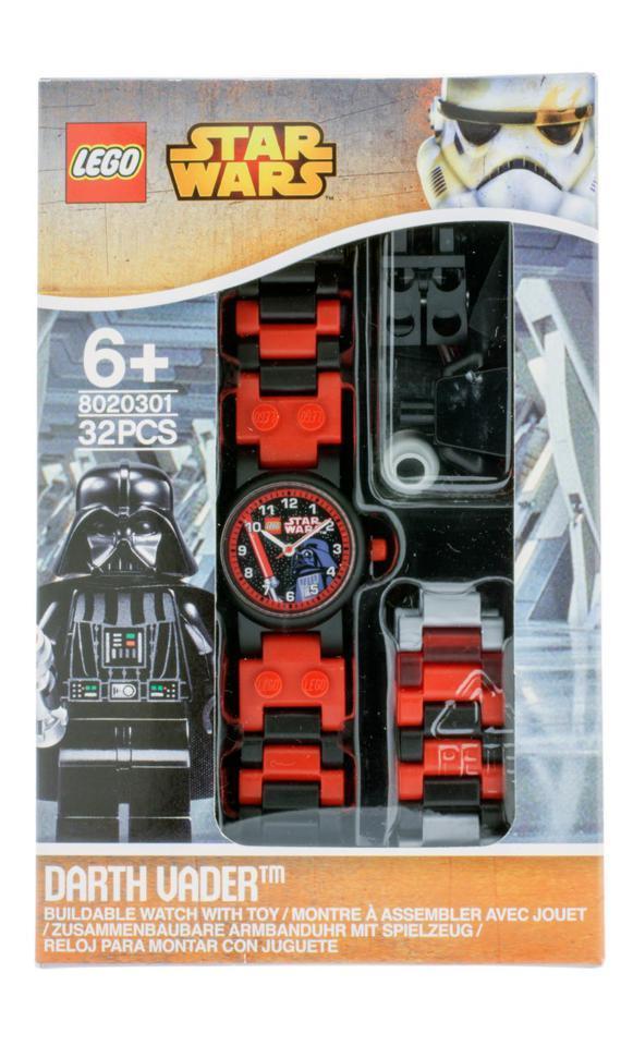 LEGO Star Wars Darth Vader karóra - Kockafalu 40b64ebcaf