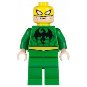 LEGO Super Heroes Iron Fist™
