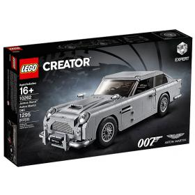 James Bond Aston Martin DB5™