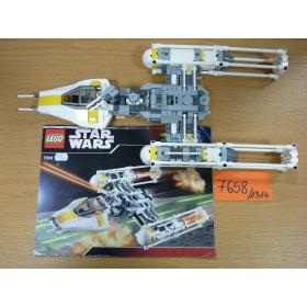 Y-Wing Fighter™