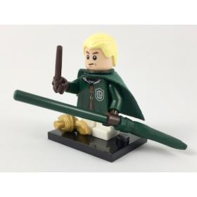 Draco Malfoy (Quidditch) (LEGO® 71022 Harry Potter Fantastic Beasts Series)™