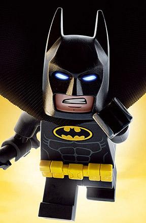 Legnépszerűbb Batman movie termékek