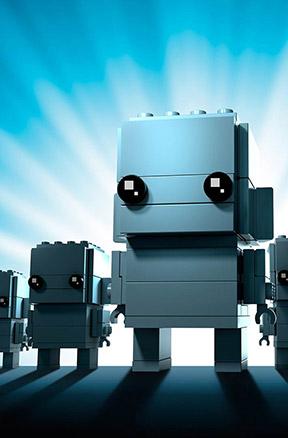 Legnépszerűbb BrickHeadz termékek