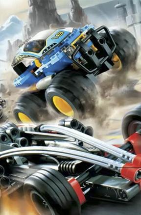 Legnépszerűbb Racers termékek