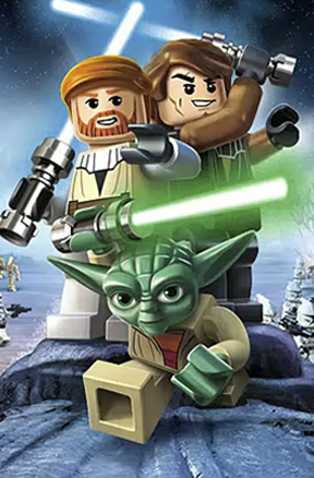 Legnépszerűbb Star Wars™ termékek