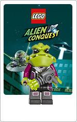 Alien Conquest