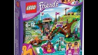 Lego Friends és Disney Princess - 2016-os készletek