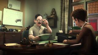 Animációs film a LEGO történetéről